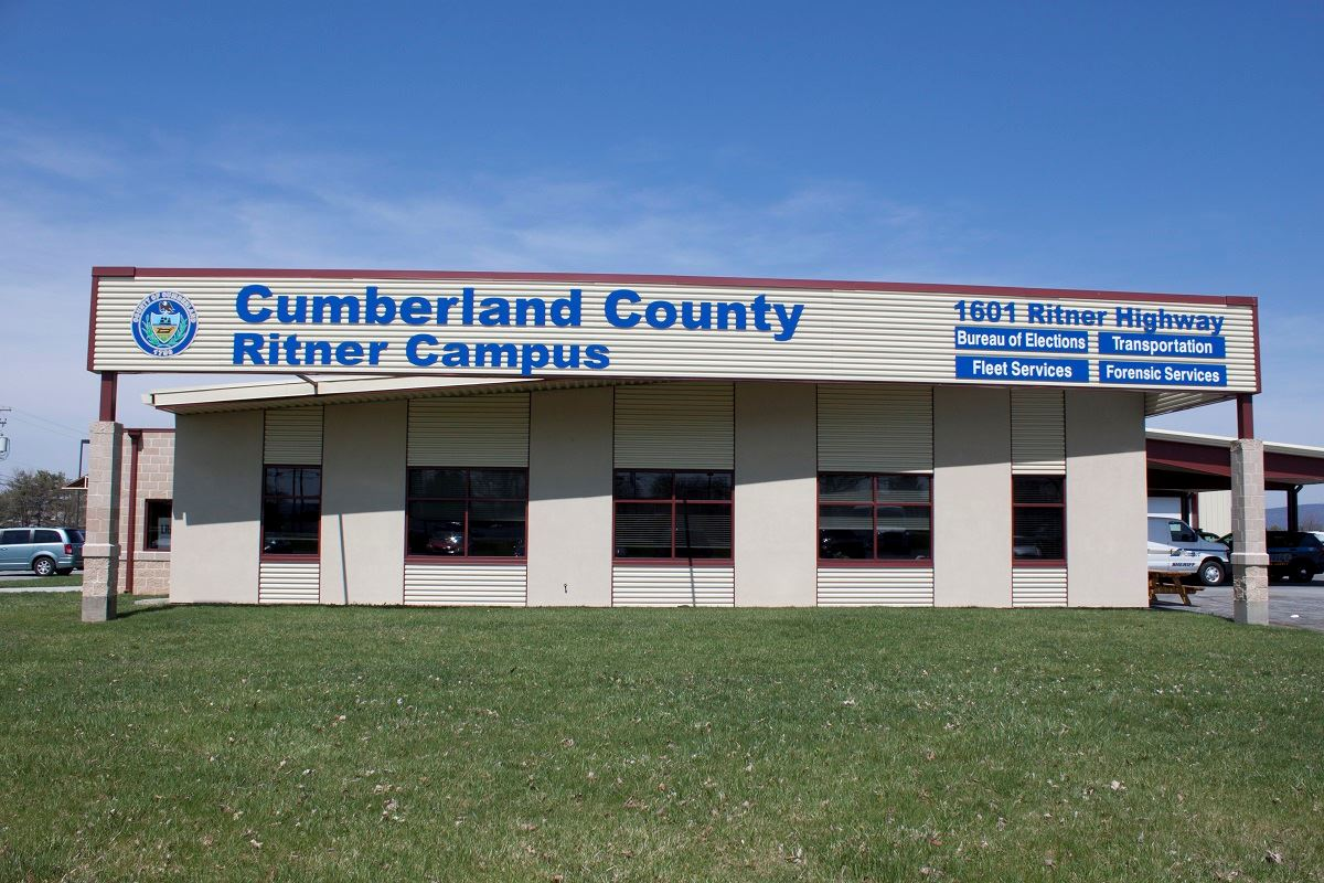 Ritner Campus Building