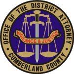 Cumberland County District Attorney Seal